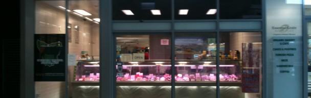 Meat Retailer