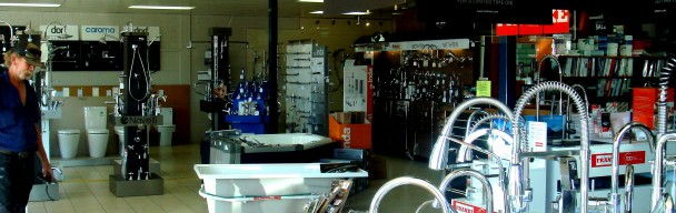 Hardware & Plumbing Supplies