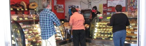 Bakery with Drive Thru ABM ID #1727