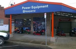 Outdoor Power Equipment; Sales & Service ABM ID #1665