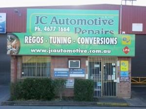 JC auto 1