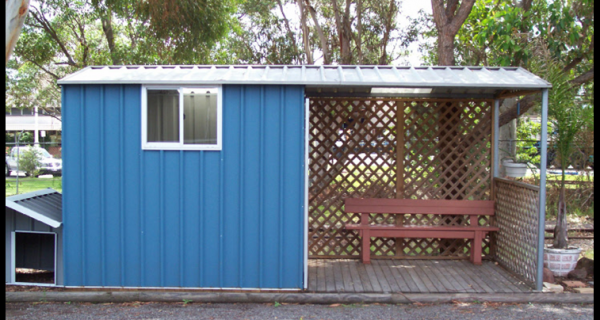 Dog Kennels For Sale Newcastle Nsw