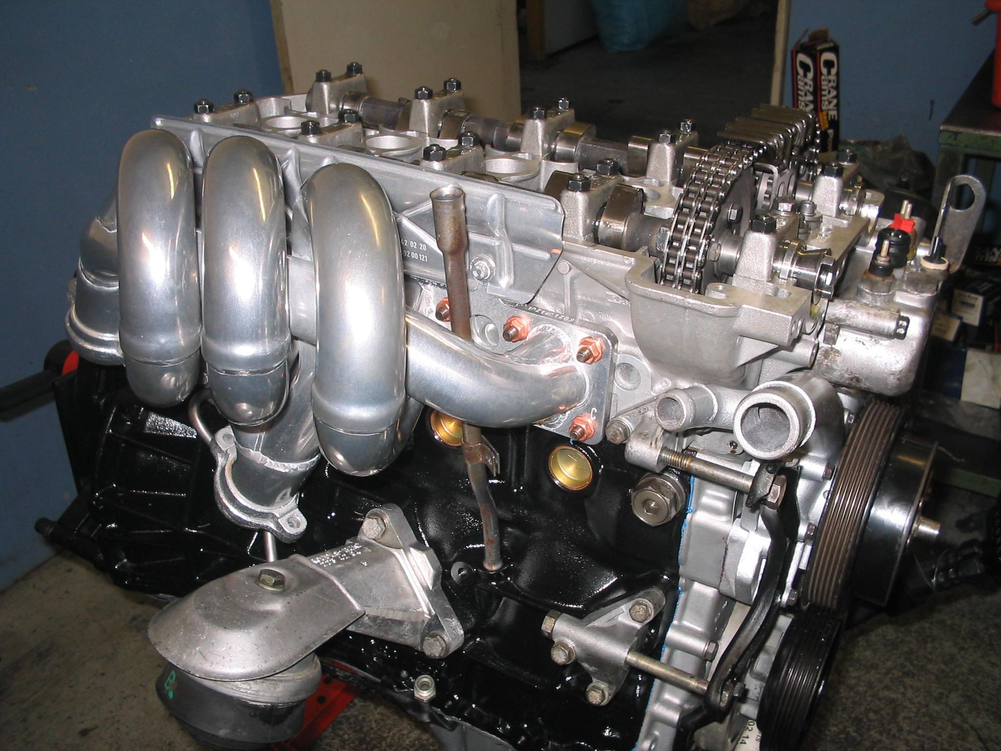 Advanced Business Marketing – Motor Engineering Business ABM ID #1934