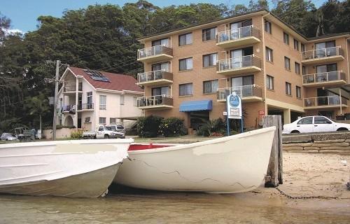 boat no name