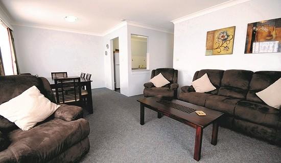marcel living room