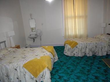 twin room angle2