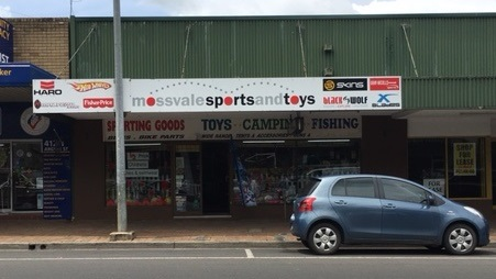 Moss Vale Sports & Toys ABM ID #3093