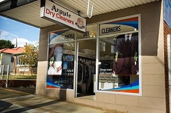 Argyle Dry Cleaners ABM ID #3091