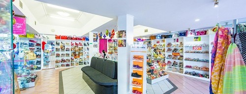Popular Ladies Shoes & Accessories Business for Sale ABM ID #4071