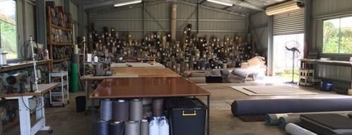 Carpet edging business for Sale ABM ID #4089