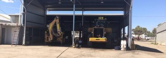 Civil Construction, Concrete & Plant Hire Business for Sale ABM ID #5006