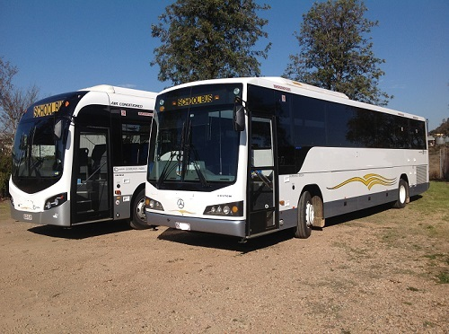 Country School Bus Run & Charter Service for Sale ABM ID #5012