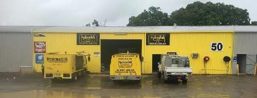 Hydraulink Distributorship For Sale In Grafton ABM ID #5039