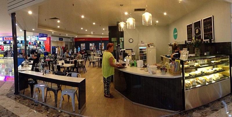 Popular Café For Sale In Woy Woy ABM ID #5045