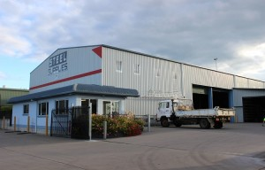 Steel Supplies Business For Sale In Bega, NSW ABM ID #5048
