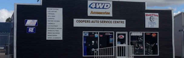 Auto Service Centre For Sale In Glen Innes ABM ID #5049