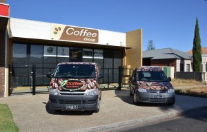 Coffee Wholesaler/Retailer located in Mildura ABM ID #5072