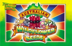 Australian Native Wildflower Seed Distribution Business For Sale ABM ID #5075