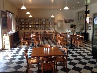 Café & Restaurant For Sale Near Hamilton ABM ID #5065
