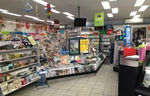 Newsagency For Sale In Stafford Heights, Brisbane ABM ID #5087