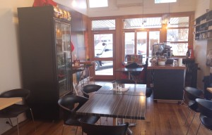 Cafe For Sale In Mansfield, Victoria ABM #5092