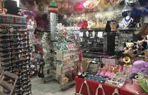 Fashion Accessories Retail Store For Sale ABM ID #6008