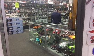 Hobby Shop for Sale in Rockingham WA ABM ID #5082