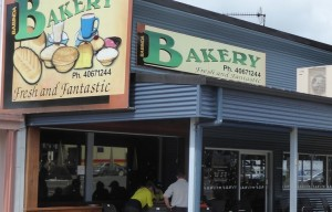 Bakery for Sale South of Cairns ABM ID #6027