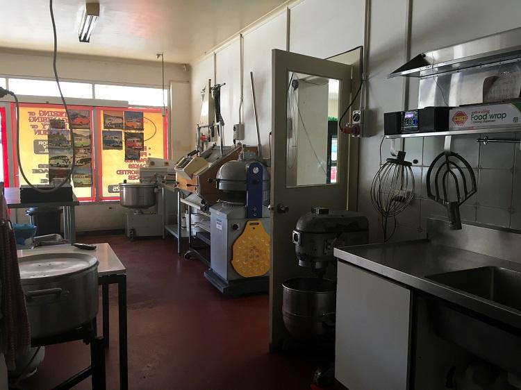 Commercial Kitchen Shop Bundall