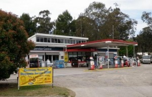 Service Station for Sale ABM ID #6037