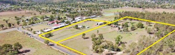 Business, Land and House Package in Fernvale ABM ID #6041