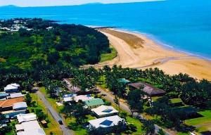 Beach Front Motel in Sarina ABM ID #6018