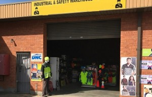 Industrial & Safety Workwear Business for Sale ABM ID #6011