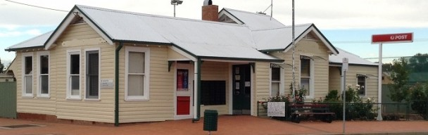 Post Office For Sale Near Wagga Wagga ABM ID #5026