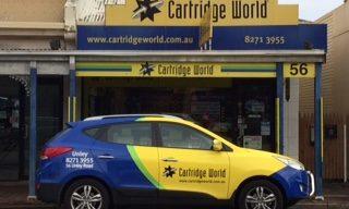 Cartridge World Franchise in Unley ABM ID #6126