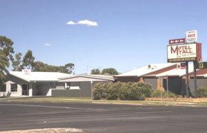Motel in Dalby, QLD ABM ID #6128