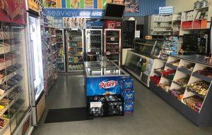 Local Convenience Store ABM ID #6132