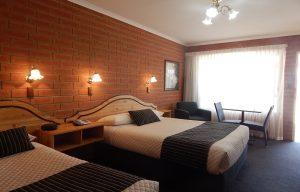 Motel in Edithburgh ABM ID #6134