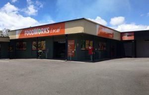 FoodWorks Supermarket for Sale ABM ID #6040