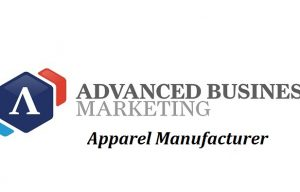Apparel Manufacturer ABM ID #6133