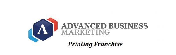 Printing Franchise for Sale ABM ID #6149