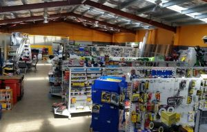 Hardware Store for Sale ABM ID #6139