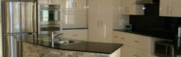 Kitchen Manufacturer including Glass & Aluminium Services ABM ID #6077