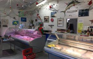 Fish Monger for Sale in Nambucca Heads ABM ID #6163