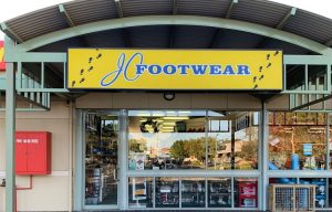 Footwear Retailer in Seymour for Sale ABM ID #6164