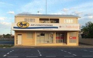 Freehold Air Conditioning Business in Mackay ABM ID #6019