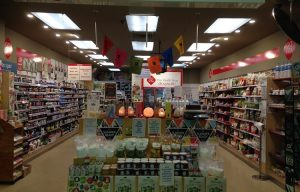 Health Food Retailer for Sale ABM ID #6136
