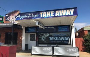 Takeaway Food Business for Sale in Wangaratta ABM ID #6169