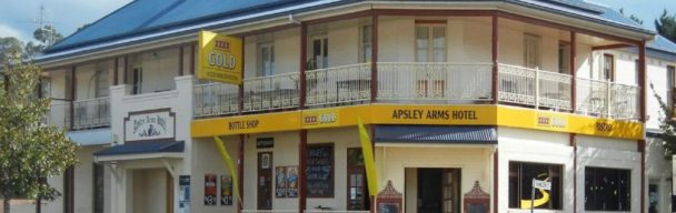 Hotel for Sale in Walcha ABM ID #6174
