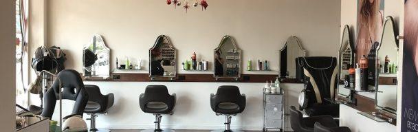 Hair & Beauty Salon ABM ID #4046